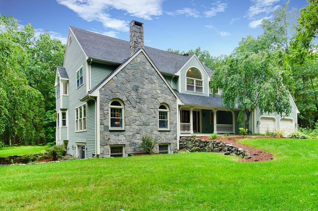 $865K Westford Home Just Listed | Westford, MA Patch