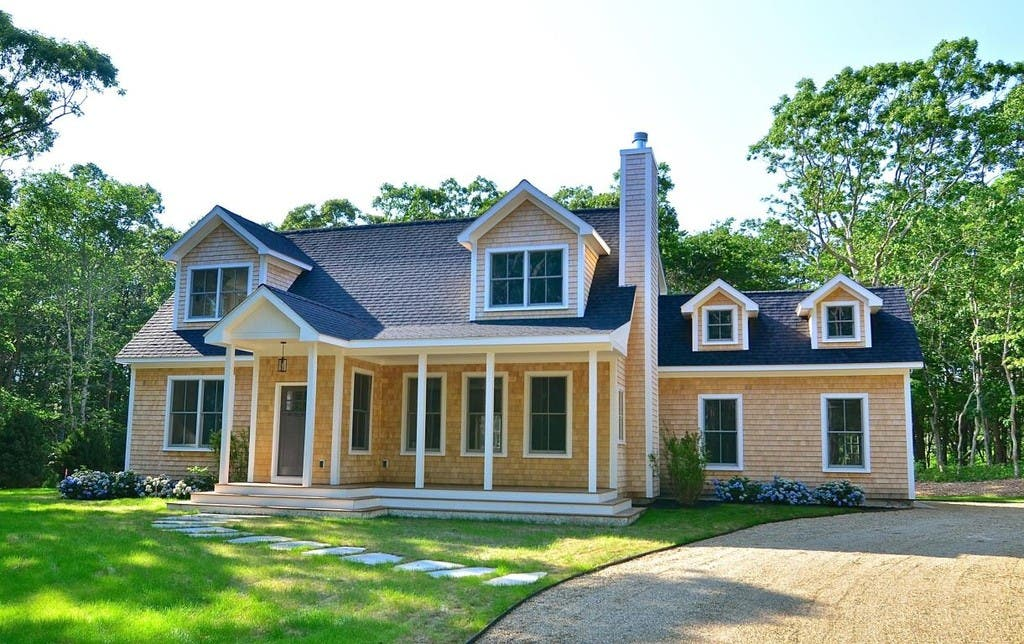 Barnstable Real Estate: $8M Compound Hits Market