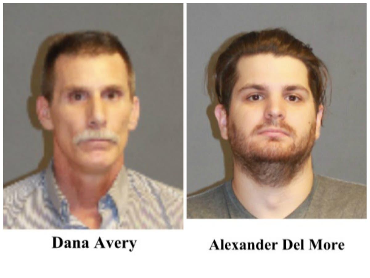 8cbe413dc7 2 Child Predators Arrested In Nashua Sting: Police | Nashua, NH Patch