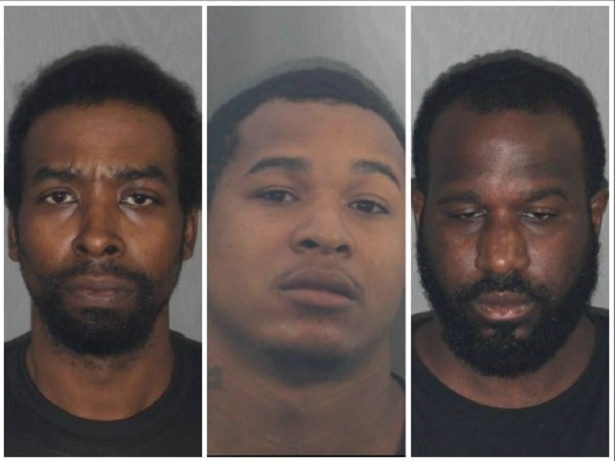 Hyannis Cocaine Raid: 3 'Dealers' Arrested   Barnstable, MA Patch