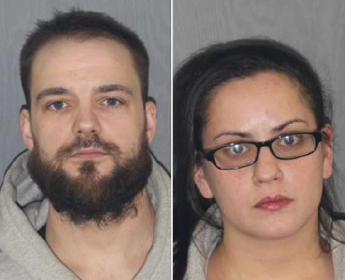 Hyannis Husband-Wife Ran Fentanyl Operation: Police
