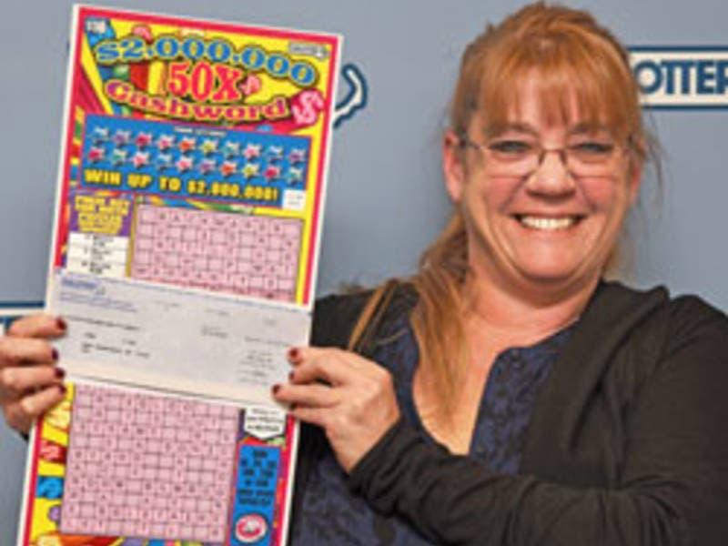 Mass Lottery Winners
