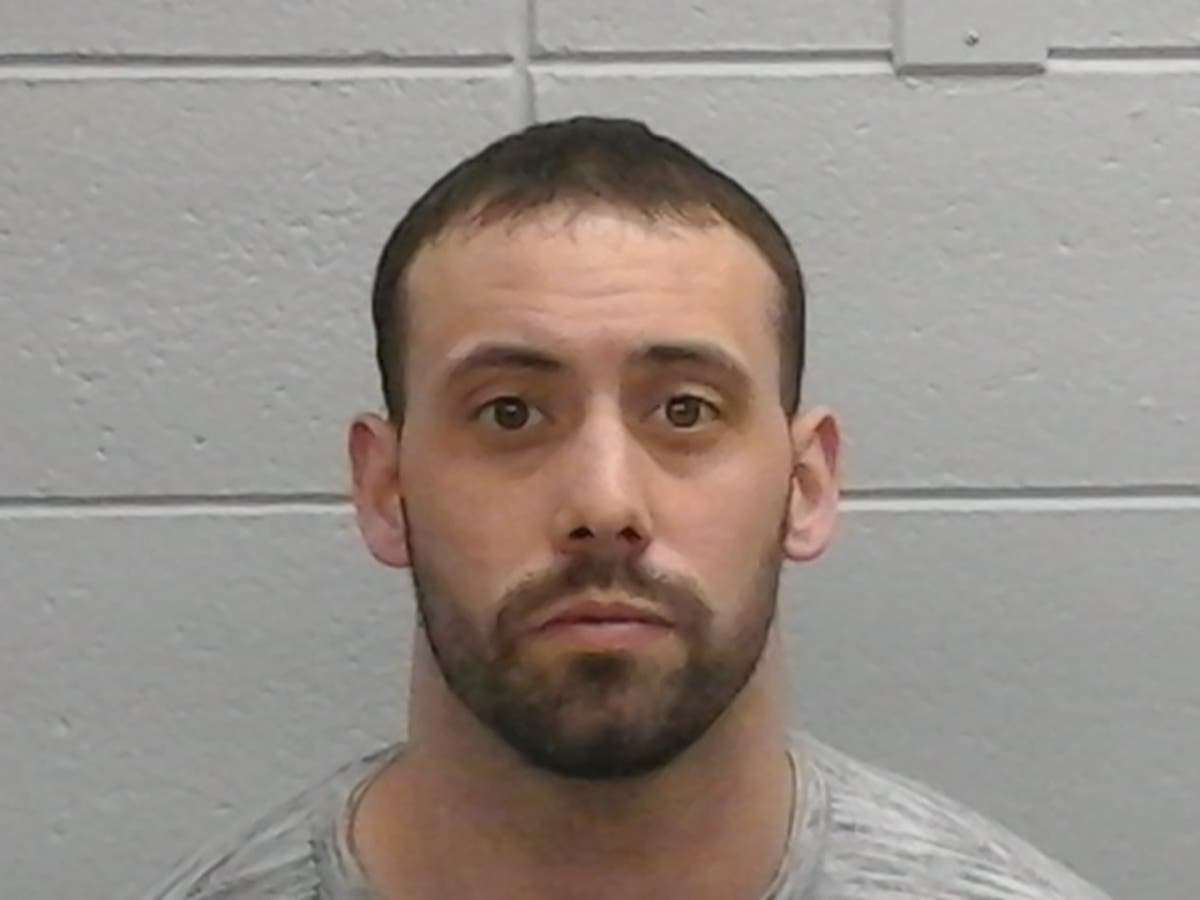 Cape Cod Man Arrested In Nor'easter Hit-And-Run   Falmouth, MA Patch
