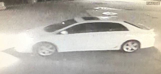 Attleboro Police Seek Market Basket, Mobil Theft Suspects | Patch