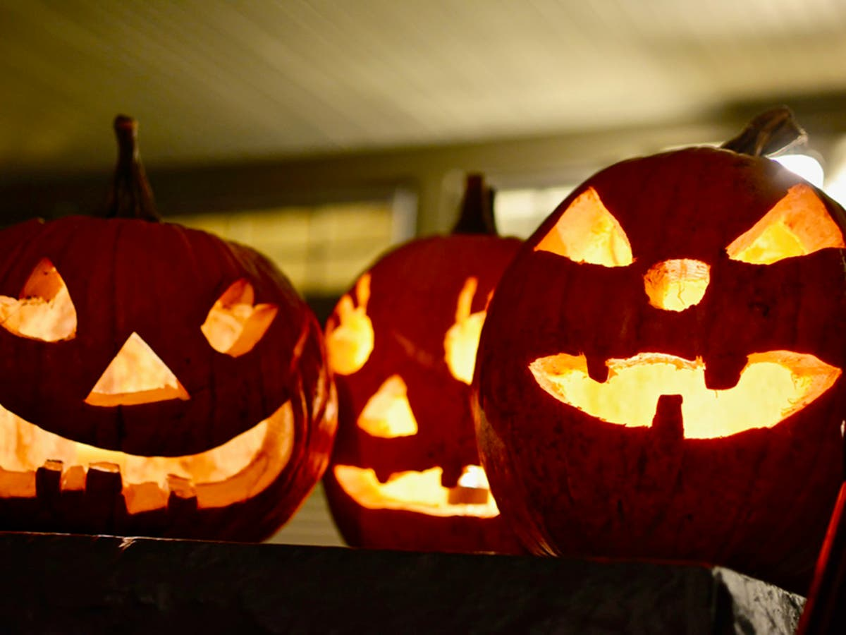 Milford Nh 2020 Halloween Milford Trick Or Treat Hours Wednesday | Milford, NH Patch