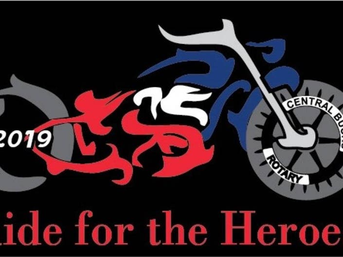 Vrrroom 10th Annual Ride For For The Heroes
