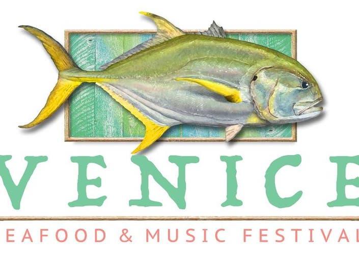 3rd Annual Venice Seafood & Music Festival
