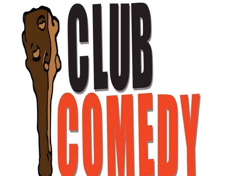 Comedy club naugatuck