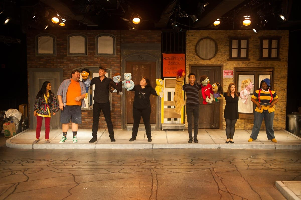 Review: \'Avenue Q\' at Playhouse on Park | Naugatuck, CT Patch