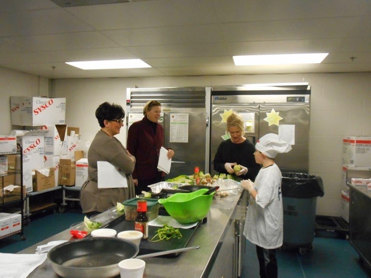 Sodexo's Future Chef Competition Winner Finally Announced