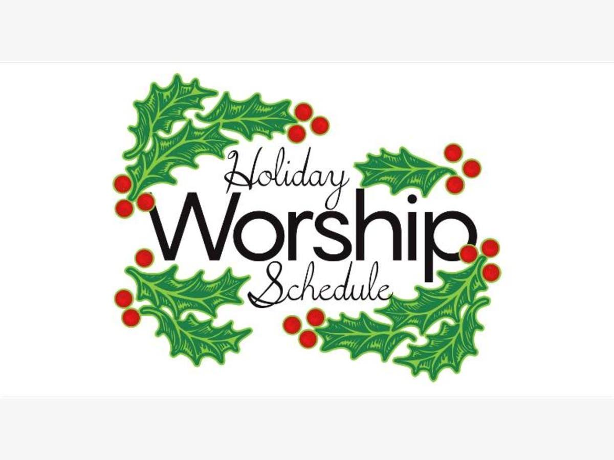 Christmas Services in Naugatuck 2018 | Naugatuck, CT Patch