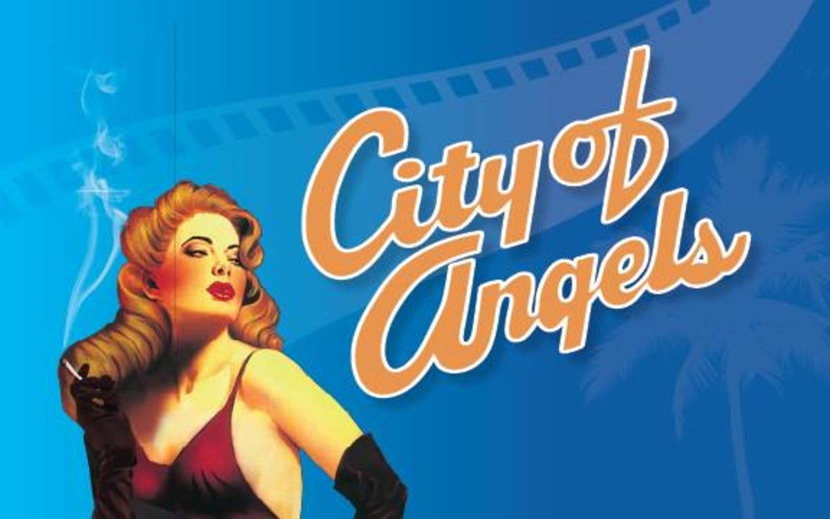Auditions Announced for City of Angels- a jazz musical
