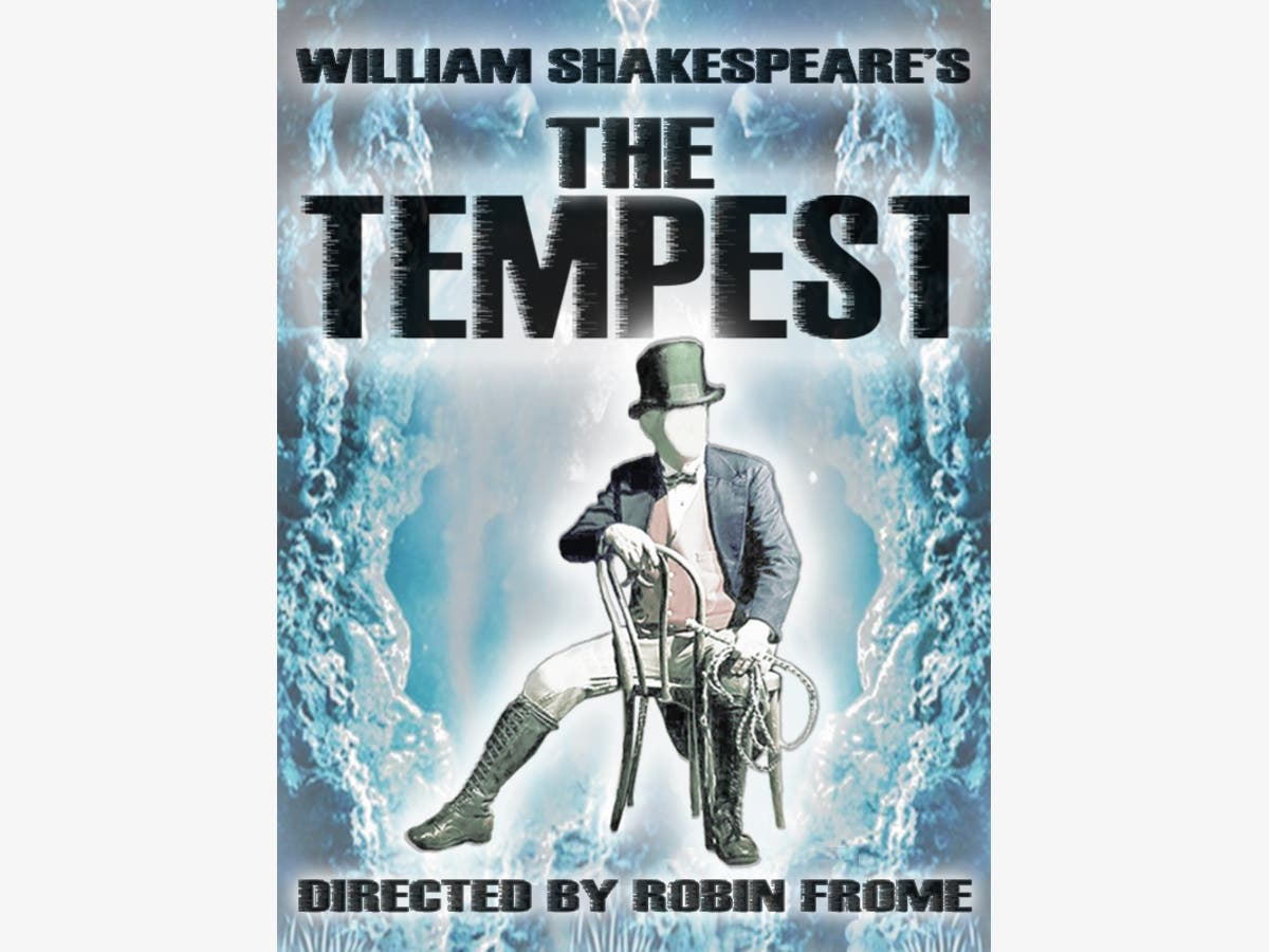 The Tempest Auditions at The Sherman Playhouse | Naugatuck, CT Patch