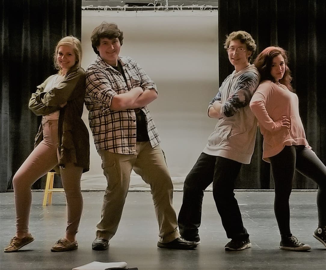 Preview of 'We Will Rock You' at Watertown High School | Naugatuck