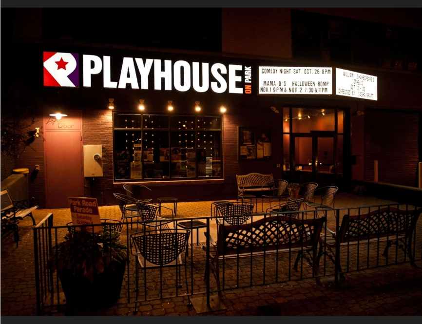 Four-Show Main Stage Subscriptions Available at Playhouse on Park