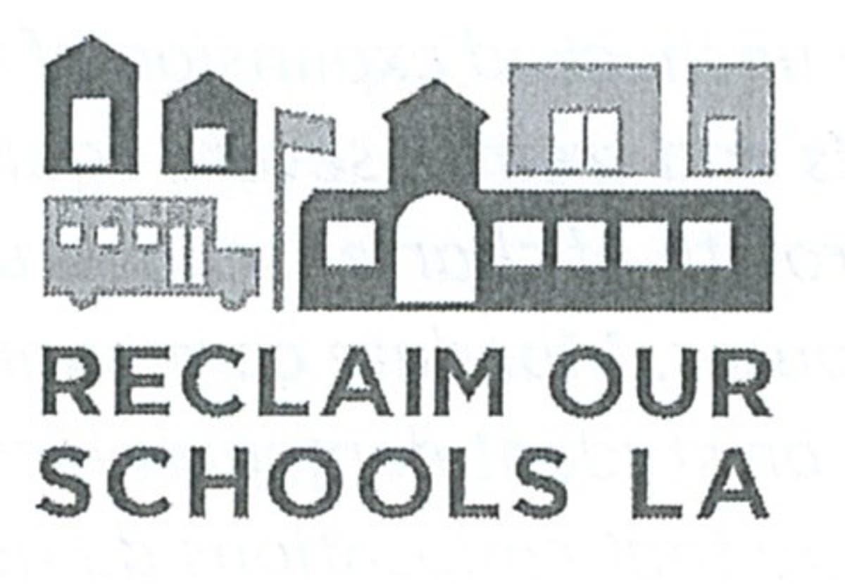 Lausd Calendar 2019.Where Do The Lausd Board Members Stand Los Angeles Ca Patch