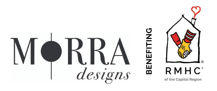 Morra Designs Teams Up with Ronald McDonald House Charities