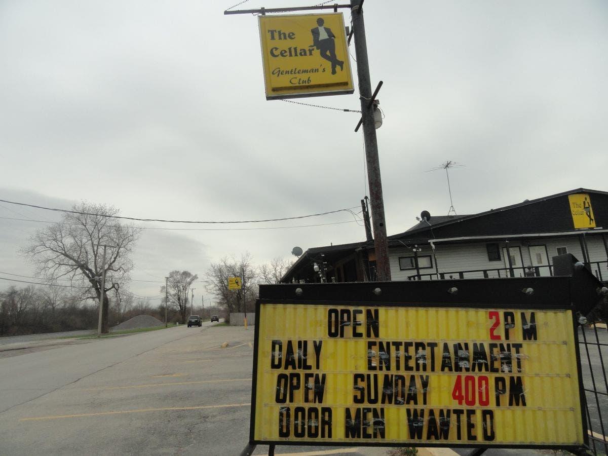 strip club il Joliet