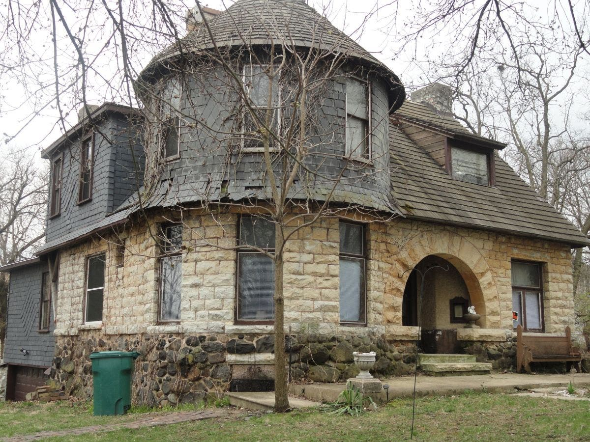 Haunted House For Sale In Joliet But Maybe Not For Long Joliet