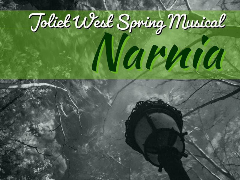 Joliet West presents 2019 Spring Musical Narnia