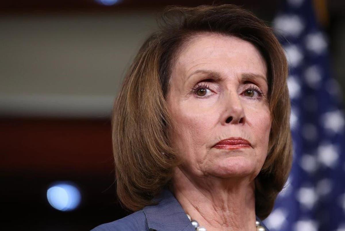 Nancy Pelosi Und Power | Brentwood, CA Patch