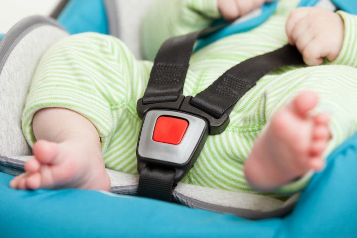 New Car Seat Rules Signed Into Law In Pennsylvania