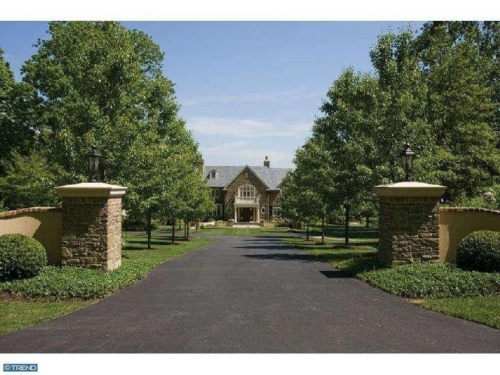 5 Super Expensive Bucks County Properties That No One Wants
