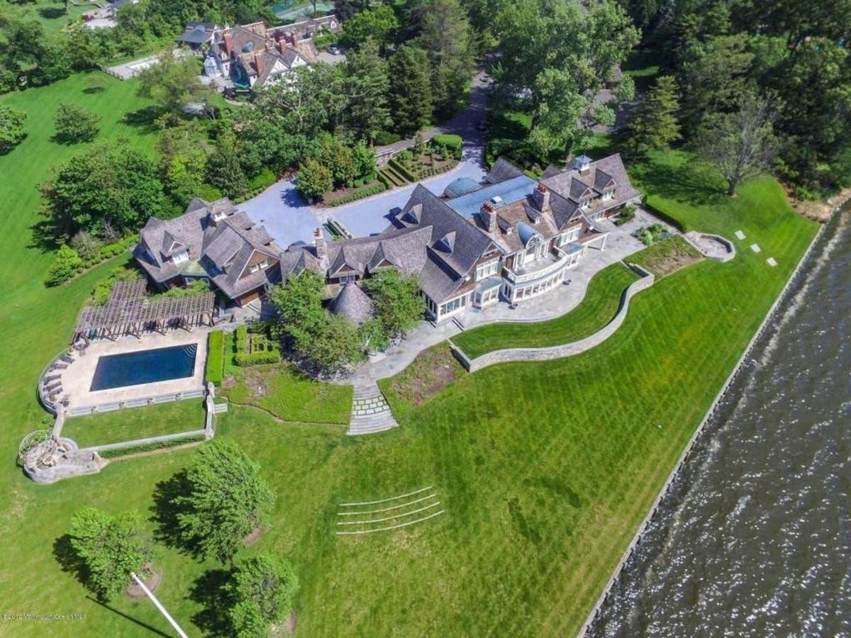 Nj Homes With 6 Figure Property Tax Bills South Brunswick Nj Patch