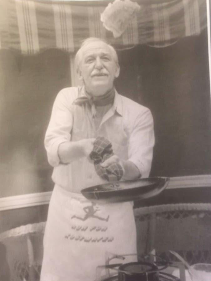 J ames Hamilton, Lambertville Restaurateur, Dies At 86   New
