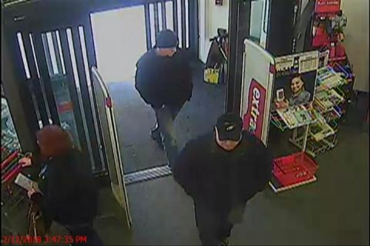 Newtown Borough Police Investigating 2 Thefts At CVS