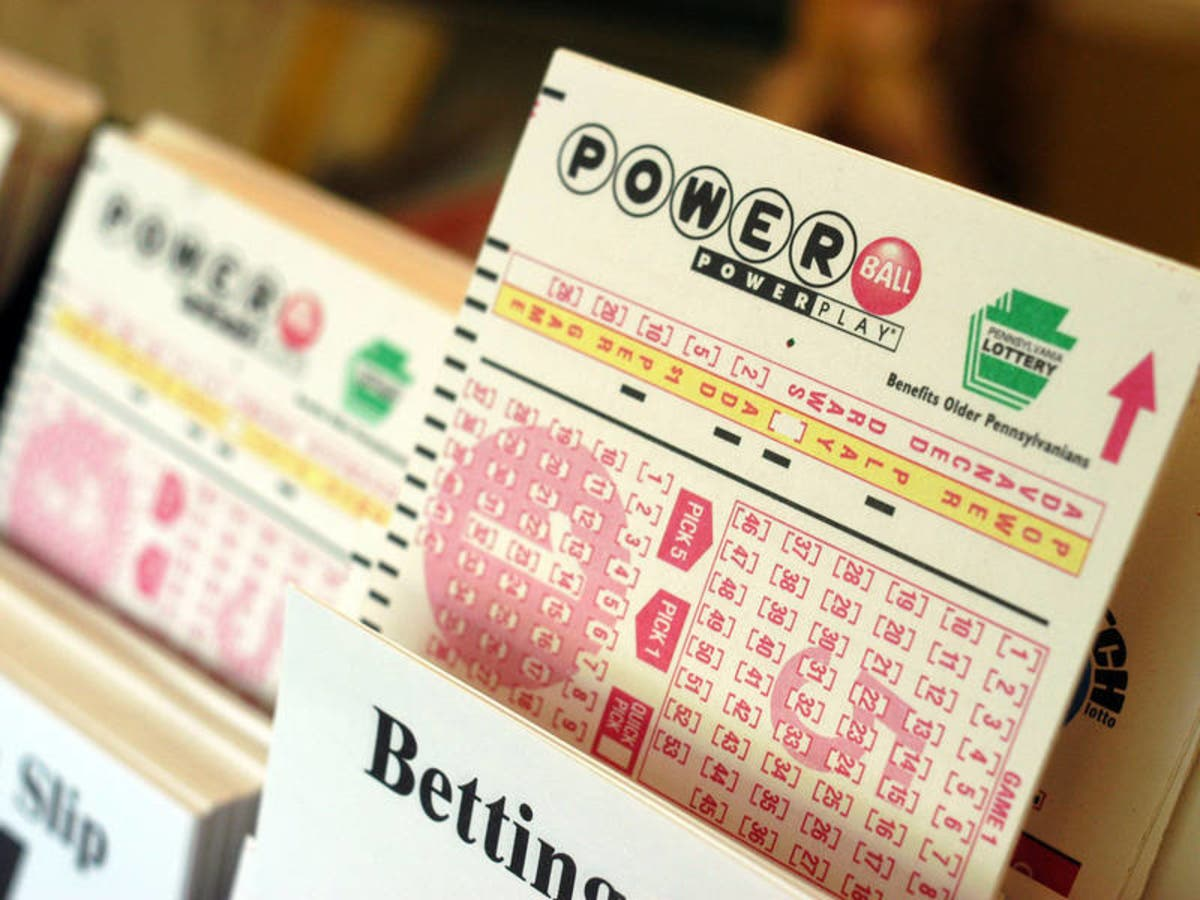 Pennsylvania Store That Sold 456m Powerball Ticket Revealed