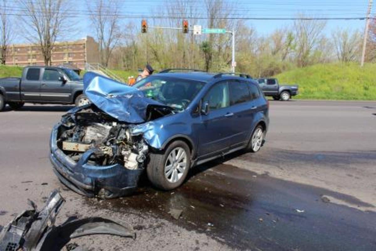 Doylestown Police Release Details On Crash At Barn Plaza ...
