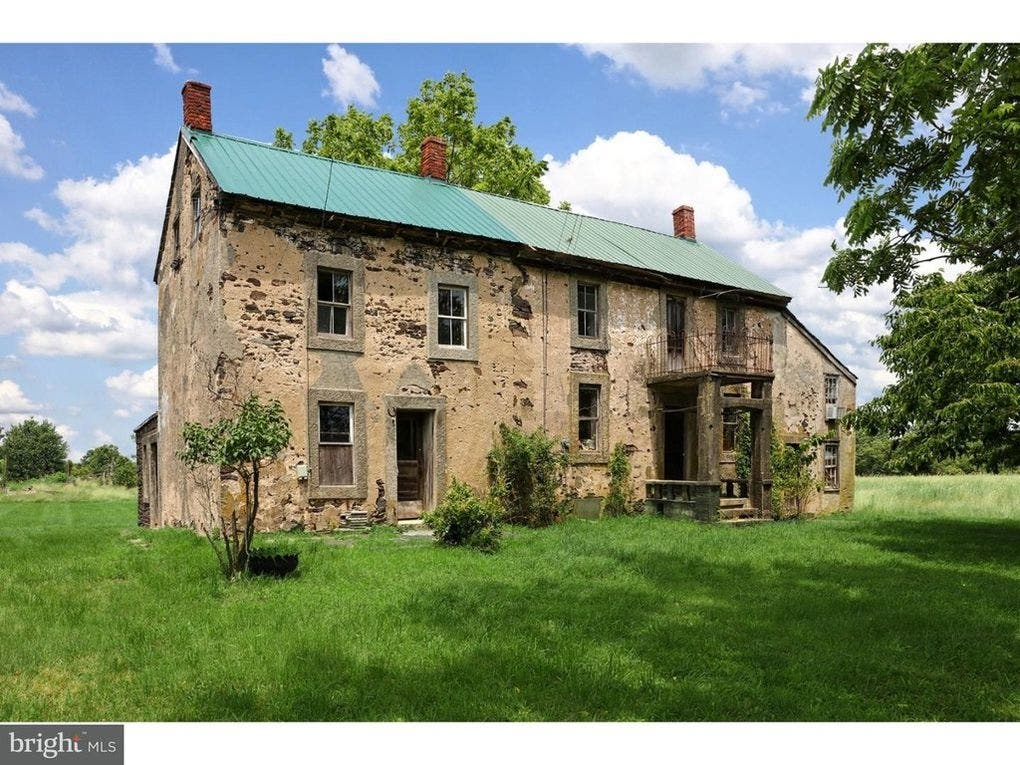 6 Nj Properties That Offer Total Seclusion Hillsborough Nj Patch