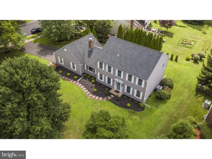 See Newly Listed Woods Of Saxony Home At Sunday Open House