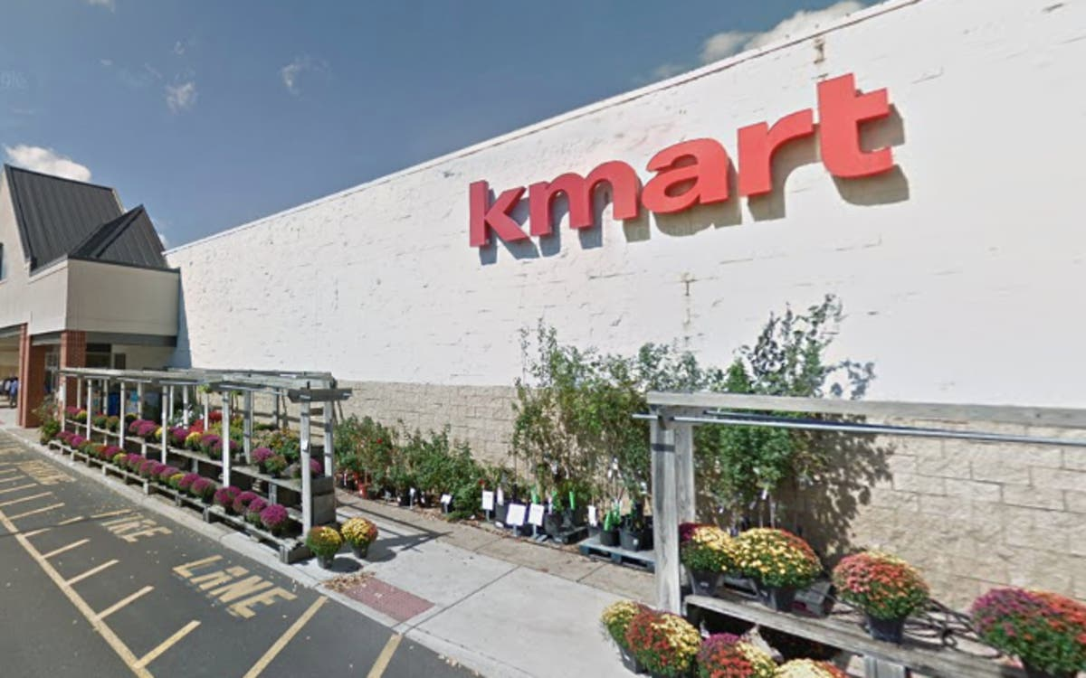 Doylestown Kmart Survives Another Round Of Store Closures