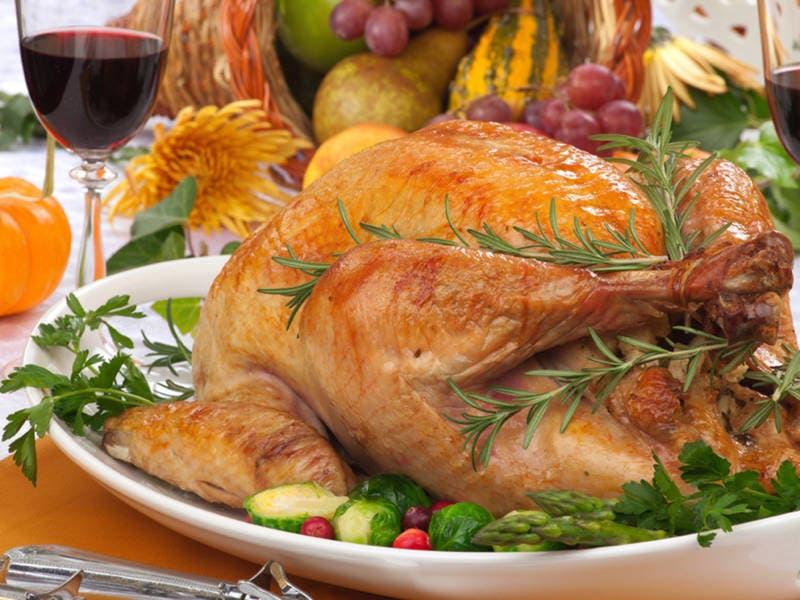 10 Bucks Co Restaurants Open On Thanksgiving New Hope Pa Patch