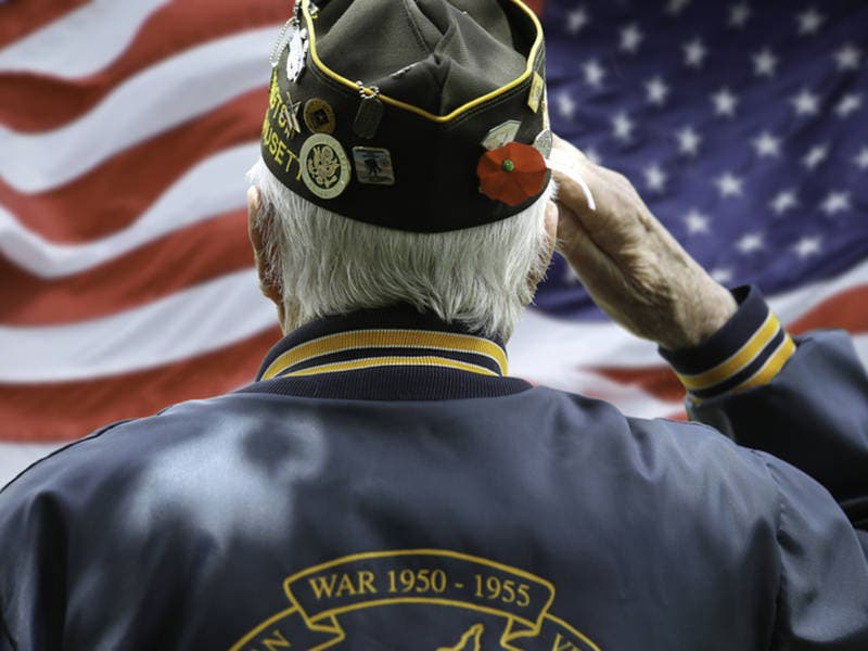 Registration Open For Doylestown Memorial Day Parade