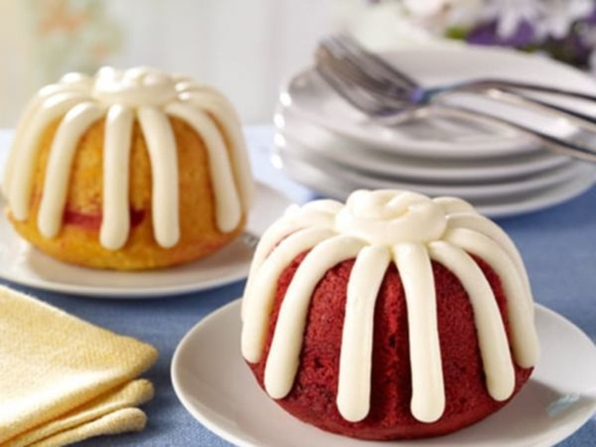 Nothing Bundt Cakes Opening Bakery In Warrington