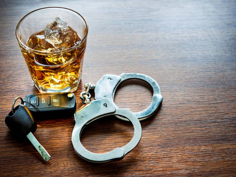13 Arrested In Bucks Co. St. Patricks Day DUI Checkpoint