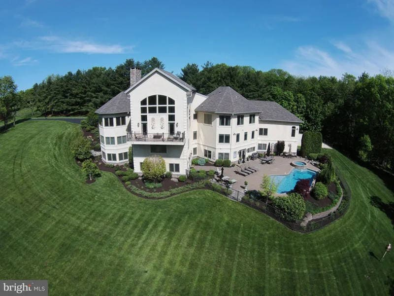 See The Most Expensive Homes Hitting Bucks Co.s Spring Market