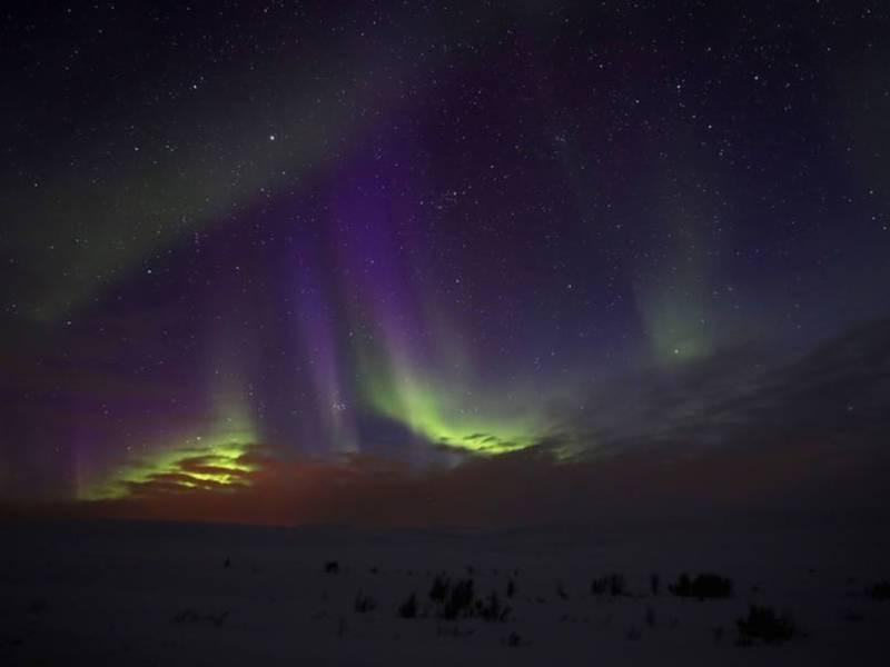 solar storm march 18 2019 - photo #44