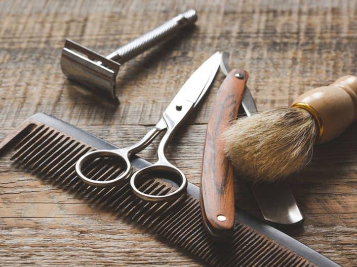 Classic Meets Modern Barbershop Opening Soon In Newtown