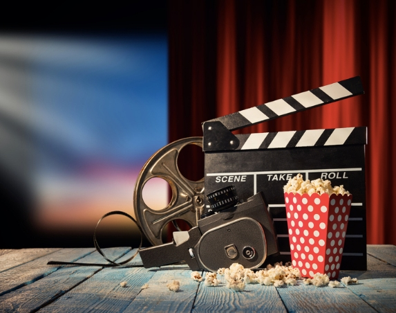 $1 Movies For Kids Start This Week At Bucks Co. Theater