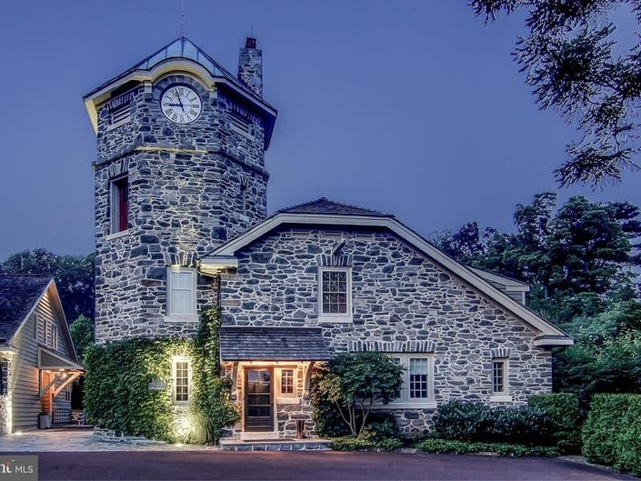 Buy A 21st-Century Village In Philly Suburbs For $14M