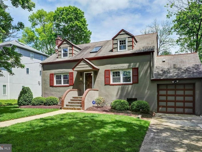 What $1M Gets You In The NJ Real Estate Market