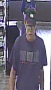 Police Seek Man Involved In Hit-And-Run Crash At Doylestown Acme