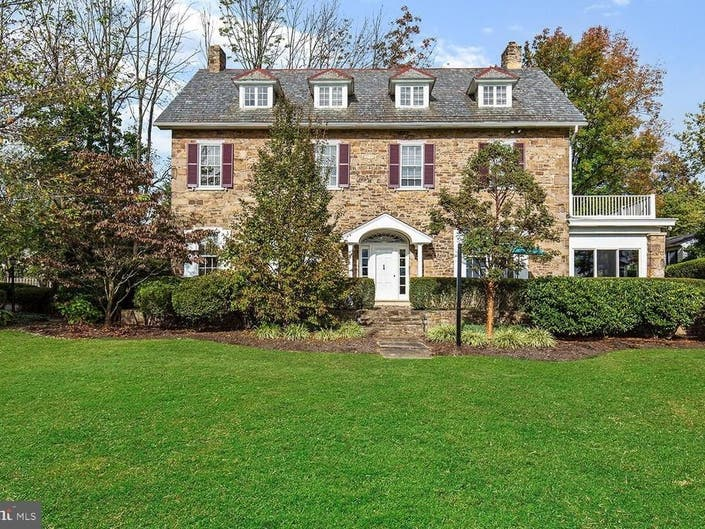 Doylestown Home Listed For First Time In 40 Years