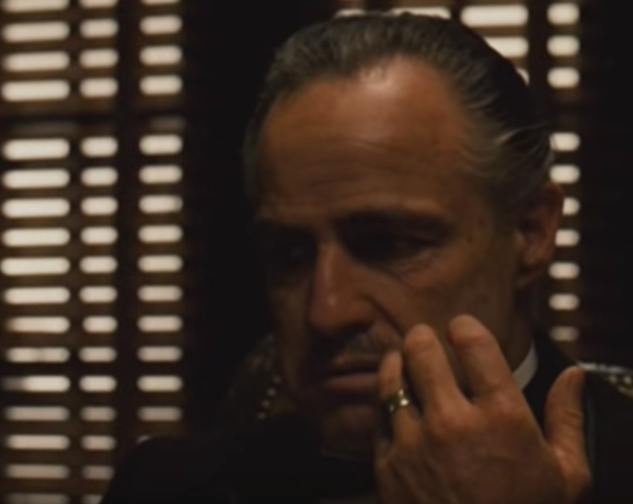 See The Godfather On The Big Screen Wednesday In Doylestown