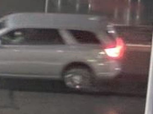 Doylestown Police Seeking This SUV In Smash-And-Grab Thefts