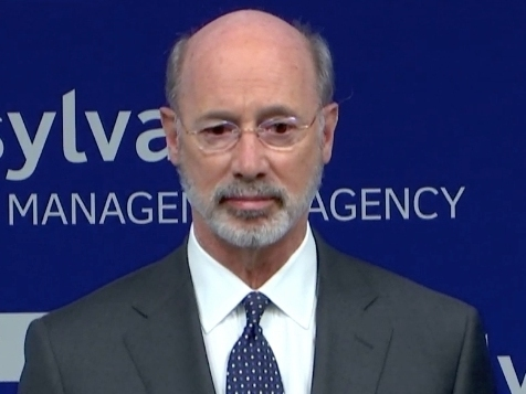 Gov. Wolf Signs GOP-Backed Law Extending Some COVID Regulations